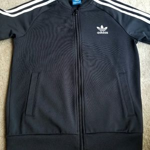 adidas Originals Boys' SST Track Jacket
